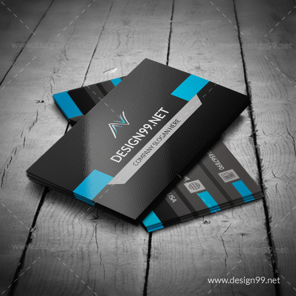Free Business card-1