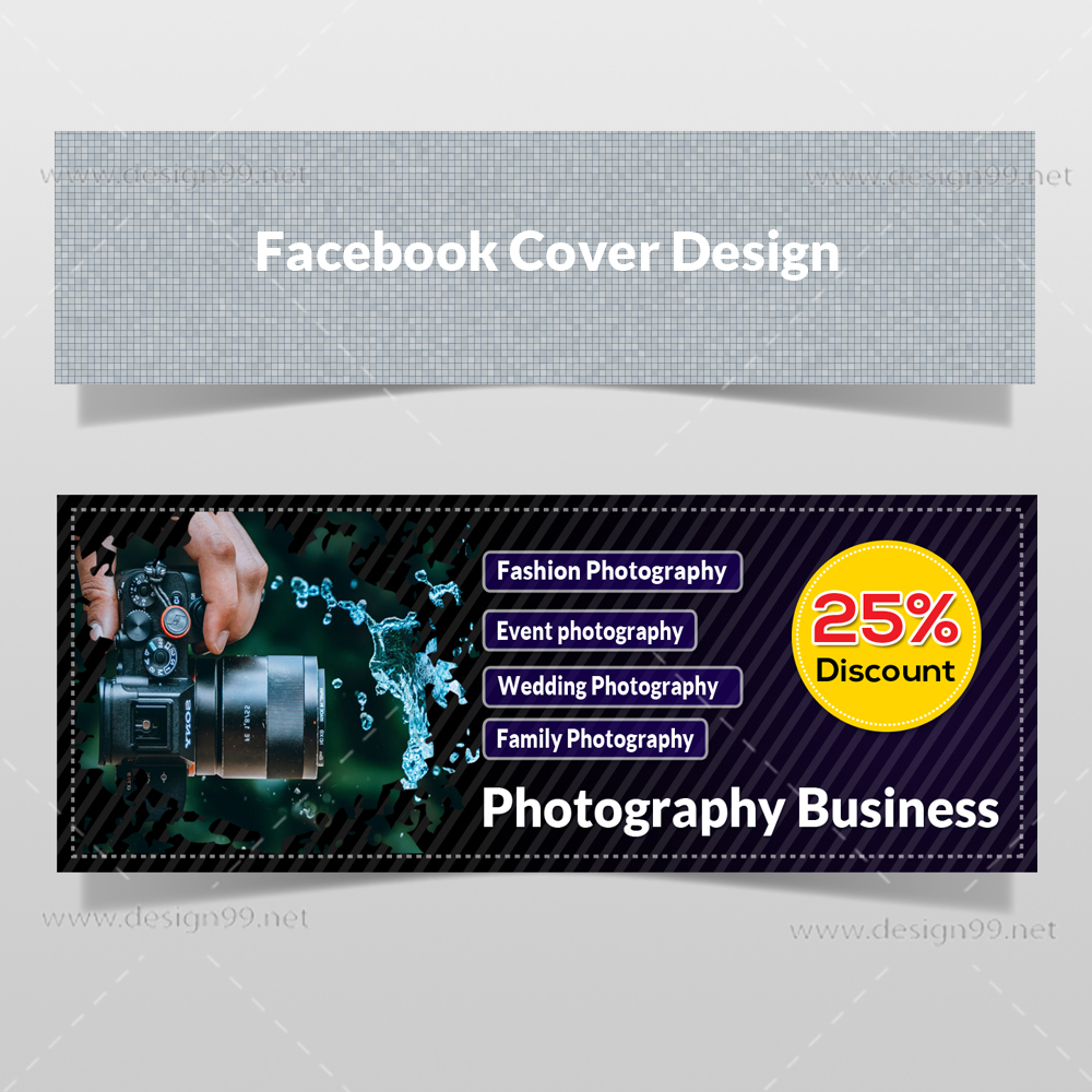 photography banner, cover, studio, image, photo cover, album, business, camera, cover page, deal, discount, facebook, fb, flat, flat design, followers, gif, gif banner, marketing, metro design, photography, promotion, promotions, social media, studio, web, wedding, event, banner, design, template, free, design, download
