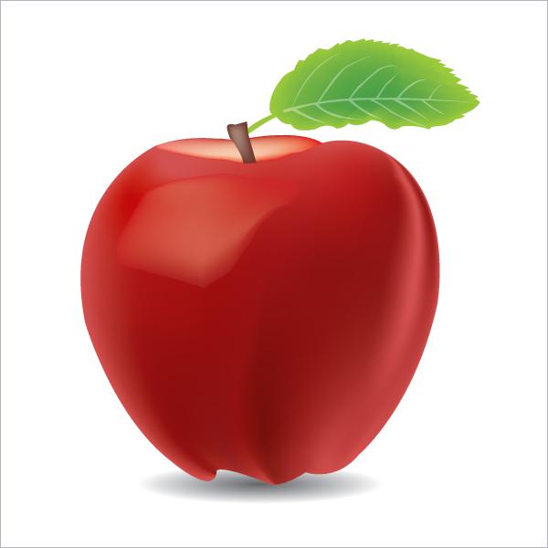 apple, vector, image, apple art, apple design, apple eps