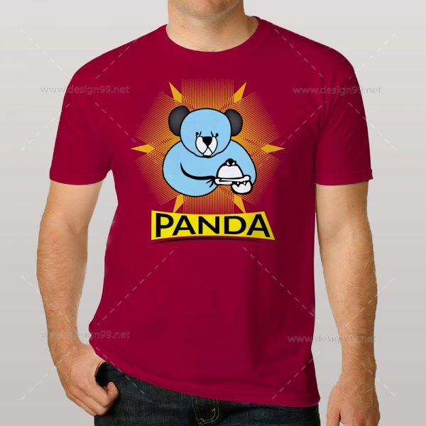 t-shirt Design, Free t-shirt Design, t-shirt design template, t-shirt, vintage t-shirt design, green t-shirt design, panda t shirt,