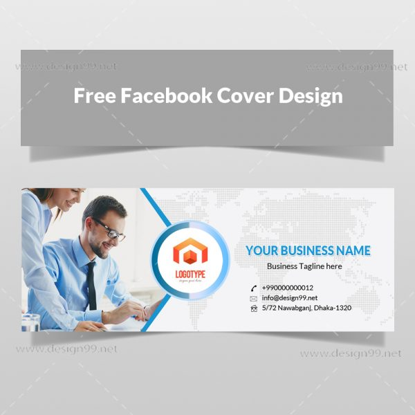 free, facebook, cover, corporate facebook cover, corporate, business, facebook, template, download, social media, simple, banner, photographey